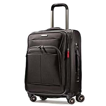 Samsonite Luggage Dkx 2.0 21 Inch Spinner, Black, 21 Inch