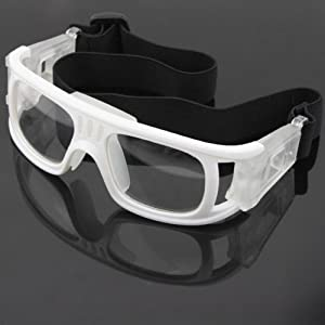 Wrap Goggles Sports Glasses &