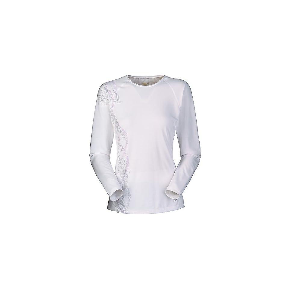 Mountain Hardwear Marin Long Sleeve Tee Shirt   Womens