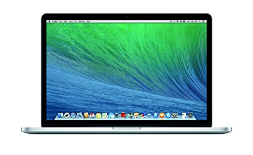 Apple MacBook Pro MGXA2LL/A 15-Inch Laptop with Retina Display (2.2 GHz Intel Core i7 Processor, 16 GB RAM, 256 GB...