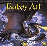 img - for Fantasy Art Masters book / textbook / text book