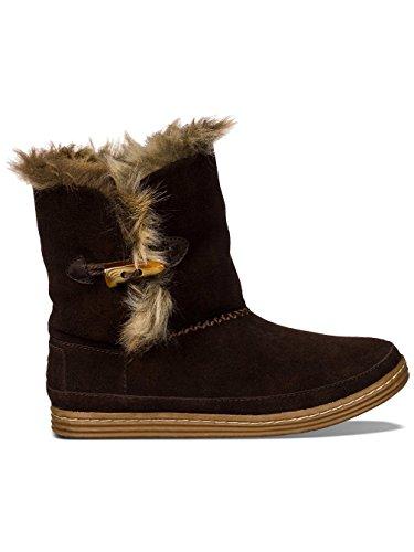 RoxyVenise Boot J Boot Chl - Stivali Donna , Marrone (Marron (Chl)), 39