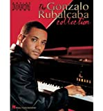 img - for [(Gonzalo Rubalcaba Collection: Artist Transcriptions - Piano)] [Author: Gonzalo Rubalcaba] published on (January, 2004) book / textbook / text book