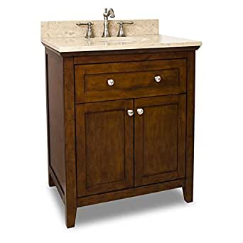 Jeffrey alexander catham shaker bathroom vanity bathroom - Jeffrey alexander bathroom vanities ...