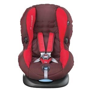 Maxi-Cosi 63600186 - Priori SPS enzo, Autokindersitz ECE Klasse 1 von 9 Monaten bis ca. 3,5 Jahre (9 - 18 kg)