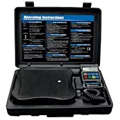 Mastercool Accu-Charge II Programmable Refrigerant Scale