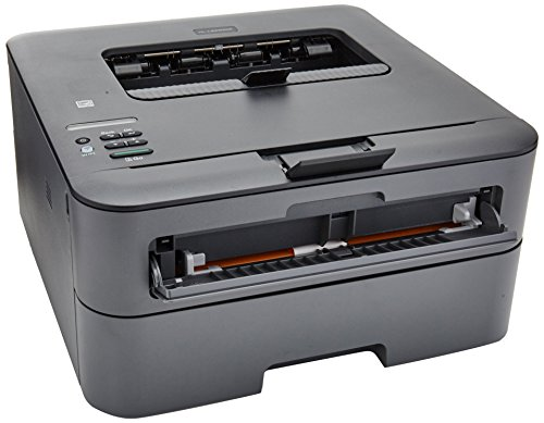 Brother HL-L2340DW Compact Laser Printer, Monochrome, Wireless, Duplex Printing, Amazon Certified for Auto Replenishment with Dash (Brother Laser Printer All In One compare prices)