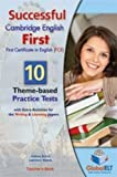 Successful FCE, Teacher's Book: 10 Practice Tests