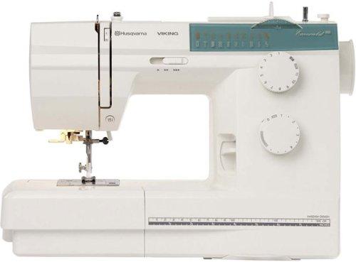 Husqvarna Viking Emerald 118 Sewing Machine