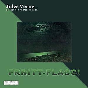 Frritt-Flacc! Hörbuch