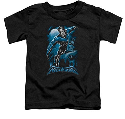 Batman Nightwing: All Grown Up Toddler T-Shirt