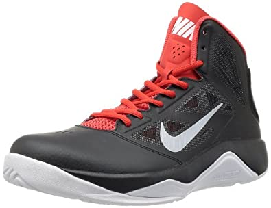 Buy Nike Mens Dual Fusion BB II Basketball Shoe by Nike