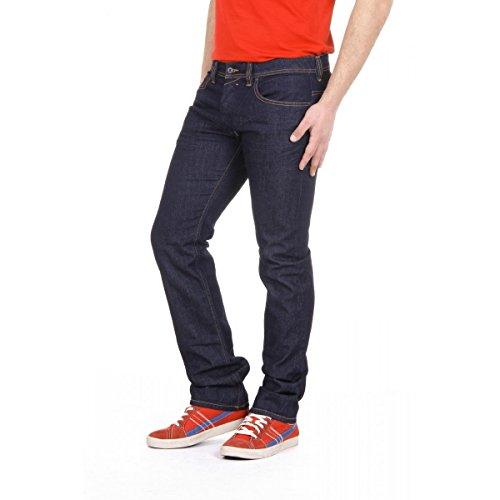 jeans uomo Diesel mens jeans safado 0r8j4 l.32 -- waist 34 - length 32