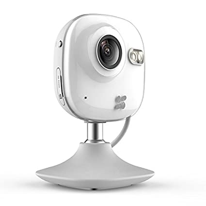 EZVIZ CV-100 Mini HD 720p WiFi Home Security Camera