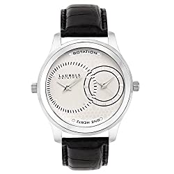 Laurels Invictus 2 Analog White Dial Men Watch ( Lo-Invictus-2)