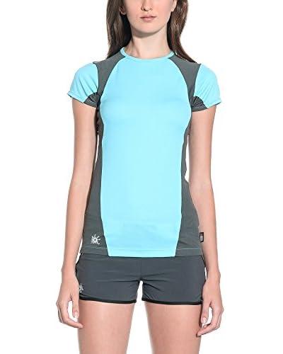Salewa T-Shirt Manica Corta Mikeno Dry W S/S