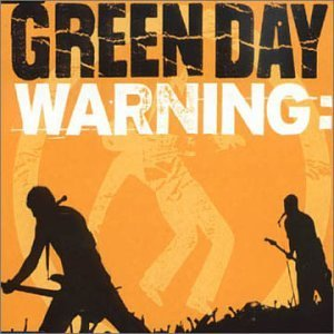 Warning [CD 2] by Green Day (2000-12-12)