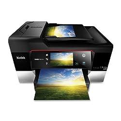 Kodak HERO 9.1 Wireless Color Printer with Scanner, Copier & Fax