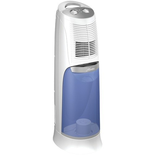 Hunter Germ Shield Tower Humidifier and Vaporizer