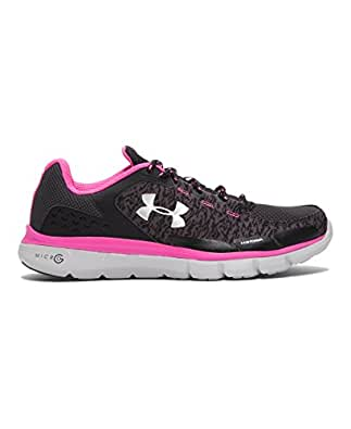 Armour Women's UA Micro G® Velocity Storm Running Shoes | Amazon.com