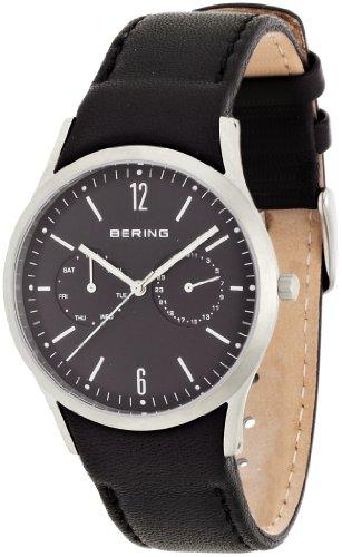 [ベーリング]BERING 腕時計 Classic Calf Leather 11839-402 メンズ 【正規輸入品】