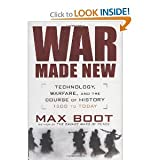 img - for War Made New byBoot book / textbook / text book