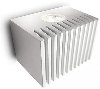 Philips Ledino LED Wandleuchte Row 2 flammig dimmbar 6 W