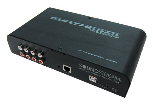 Soundstream Synthesis Digital Signal Processor