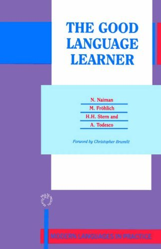 the-good-language-learner-modern-language-in-practice-by-n-naiman-1995-12-15