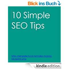 10 Extremely Simple SEO Tips