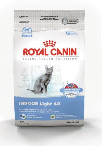 Royal Canin Indoor Light  Cat Food