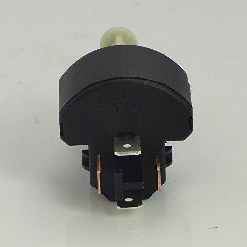 Genuine Opel Astra/VX220Zafira Freno de Parada de la lámpara Interruptor Interruptor de Pedal