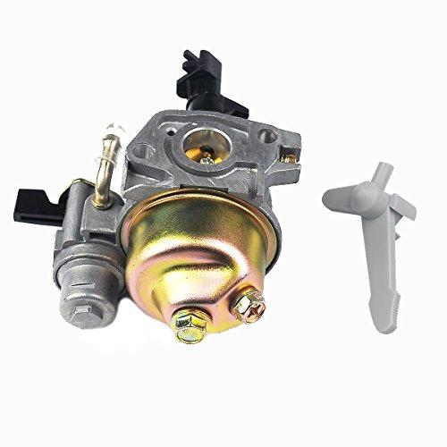 Savior Carburetor Carb with Choke Lever for HONDA GX110 GX120 GX 110 GX 120 4HP Engine Motor Parts 16100-ZH7-W51 (Honda Carburetor Gx 120 compare prices)