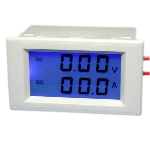 DROK Dual Digital LCD Display Electric Surface