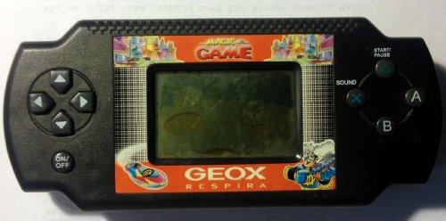 Geox Respira Magic Game Electronic Handheld - 1