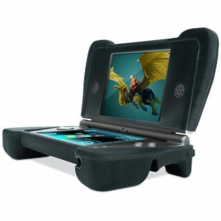 Nintendo DSi XL Comfort Grip - Black