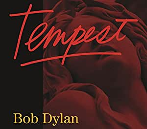 Tempest (Deluxe Limited Edition)