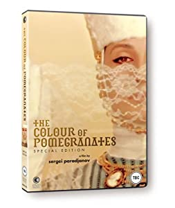 The Colour of Pomegranates: Special Edition [DVD] [1968]