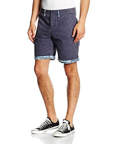 Rip Curl Shorts Tropical Garden 19 [Blu Scuro]