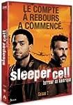Sleeper cell, saison 2 [FR Import]