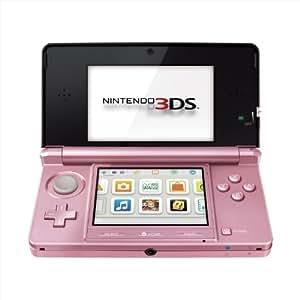 Nintendo Nintendo 3DS Pearl Pink