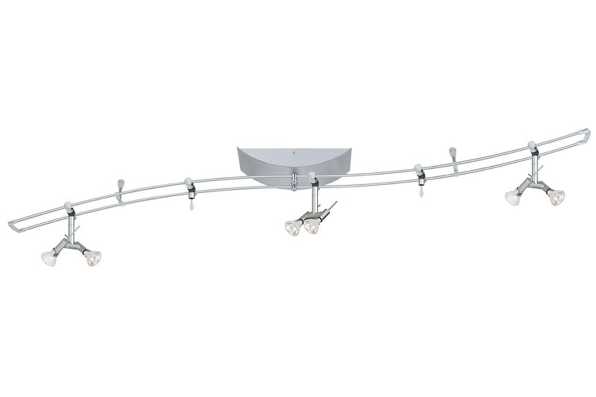 Paulmann Rail System Spice Ginger 3x(2x20W)/2x10W GU4/G