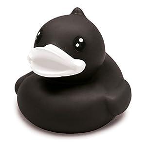 B.Duck Floating Duck Black