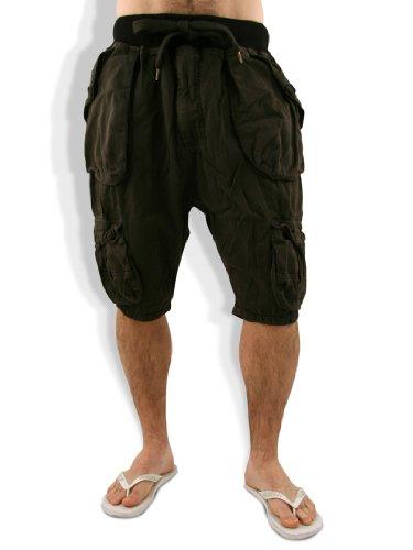 Firetrap Deep Forest Opper Shorts