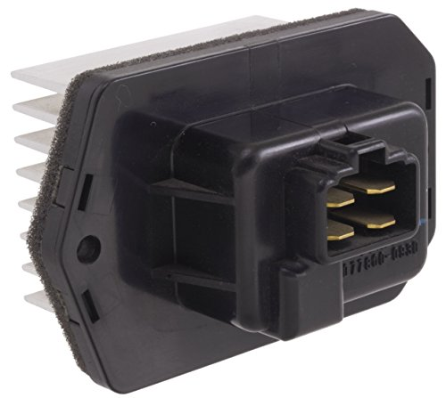Wells ja1453 hvac blower motor resistor johnny 39 s for Hvac blower motor replacement