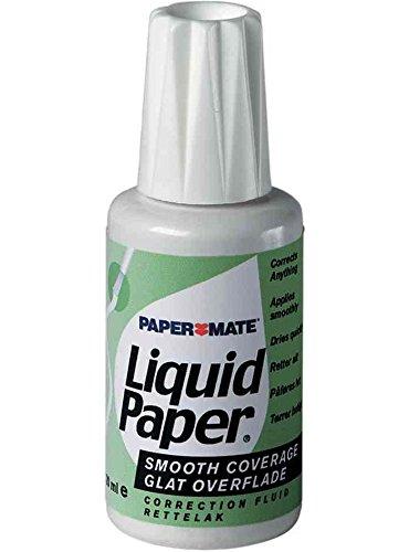 papermate-lot-de-12-correcteurs-fluide-liquid-paper-multi-20-l-blanc