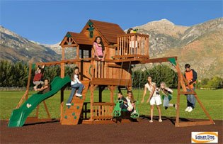 Best Wooden Swing Sets Reviews Best Wooden Swing Sets Reviews