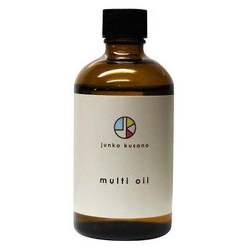 junko kusano multi oil マルチオイル100ml