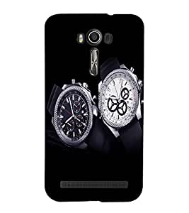 printtech Watches Back Case Cover for Asus Zenfone Go::Asus Zenfone Go ZC500TG
