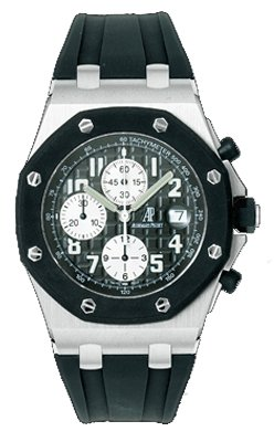 Audemars Piguet Royal Oak Offshore Mens Watch 25940SK.OO.D002CA.01